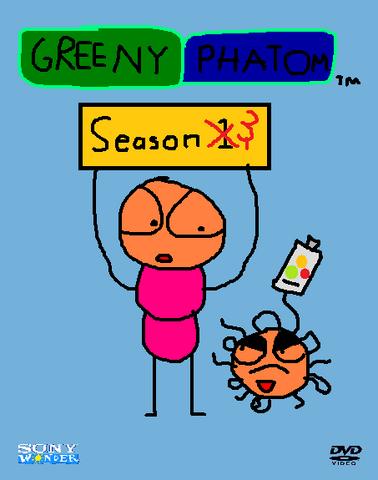 File:Greeny Phatom Season 3 DVD Cover.png