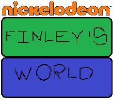 Finley's World logo