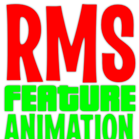 The logo used from 2000 until 2002, last shown in My Best Mice.