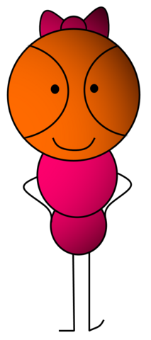 File:Little Girl (Redesign).png