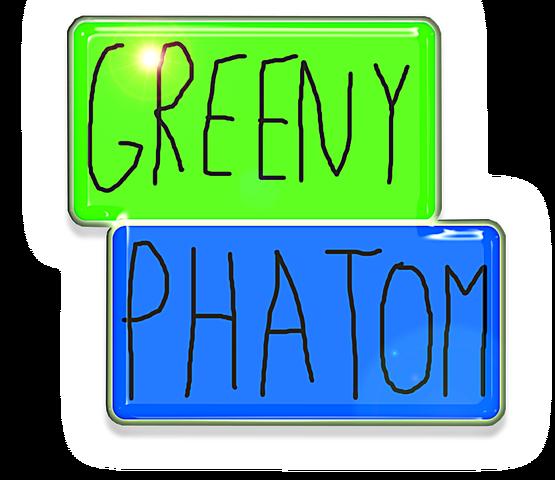 File:Shiny Greeny Phatom logo.png