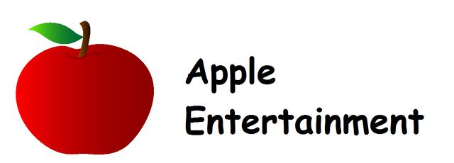 File:Apple Entertainment logo.png