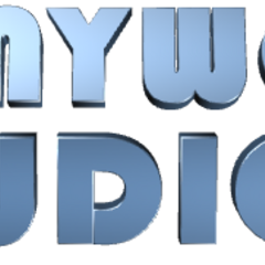 The words-only logo (2013-)