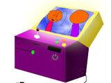 Greeny Arcade