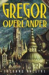 Gregor the overlander wiki