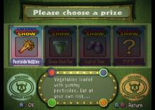 HR-prizes