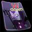 W-down