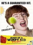 Gregs Tagebuch 3 Poster Fregley