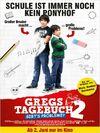 Gregs Tagebuch 2 - Gibt's Probleme? (Film)