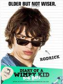 Gregs Tagebuch 3 Poster Rodrick