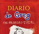 Diario de Greg: un pringao total.