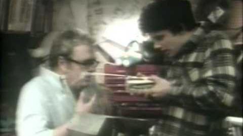 Promo Gremlins, 1984 05 12