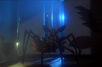 Mohawk-spider-gremlin