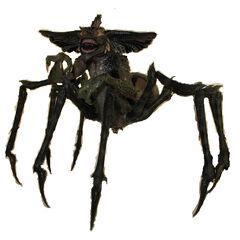 NECA Spider Mohawk.