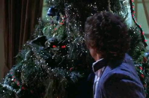 Gremlins Christmas.Christmas Tree Gremlin Gremlins Wiki Fandom Powered By Wikia