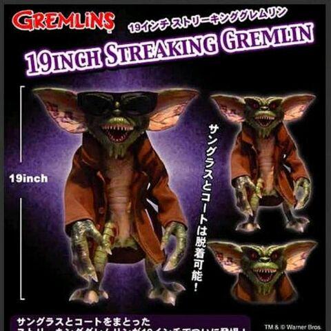 Japan Flasher Gremlin.