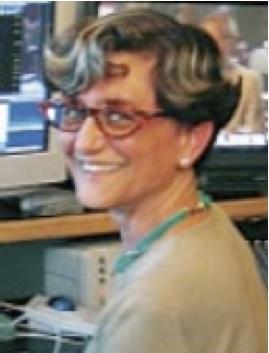 Tina Hirsch