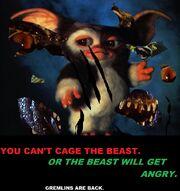 Gremlins 3 Poster