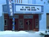 Kingston Falls Movie Theater