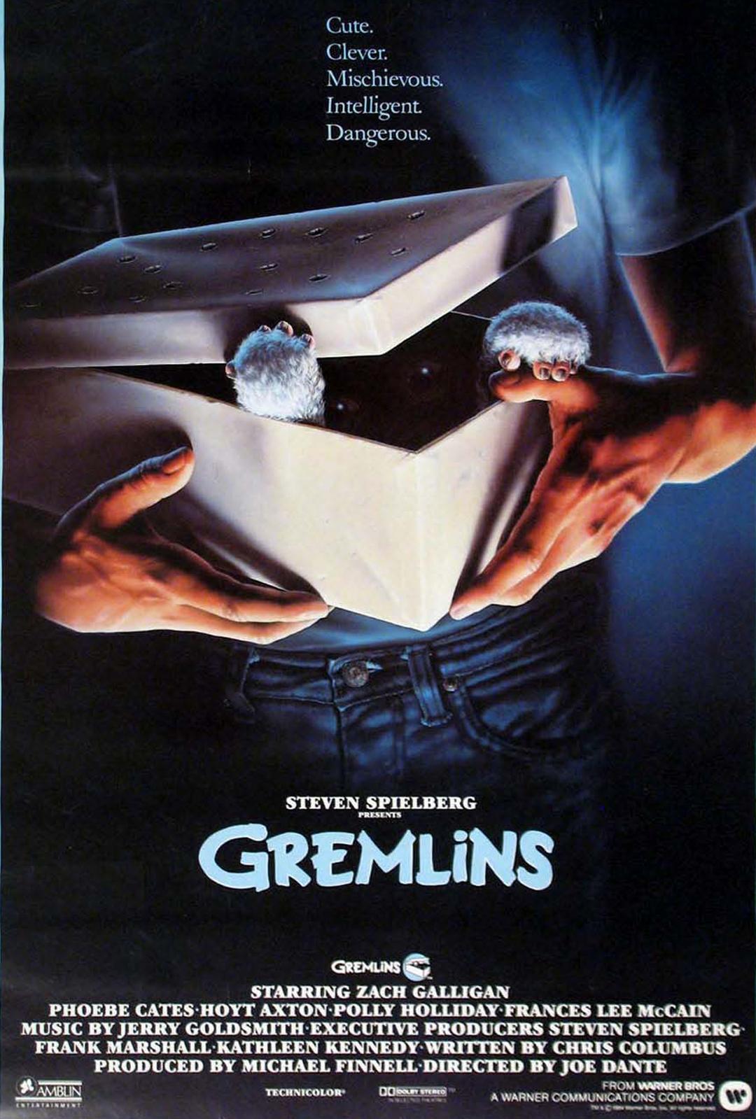 Gremlins (1984) | Gremlins Wiki | Fandom