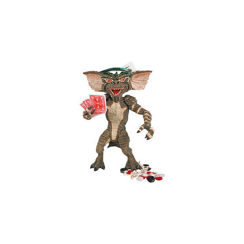 NECA Poker-Cheating Gremlin Action Figure