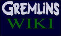 Gremlins-Wiki logo