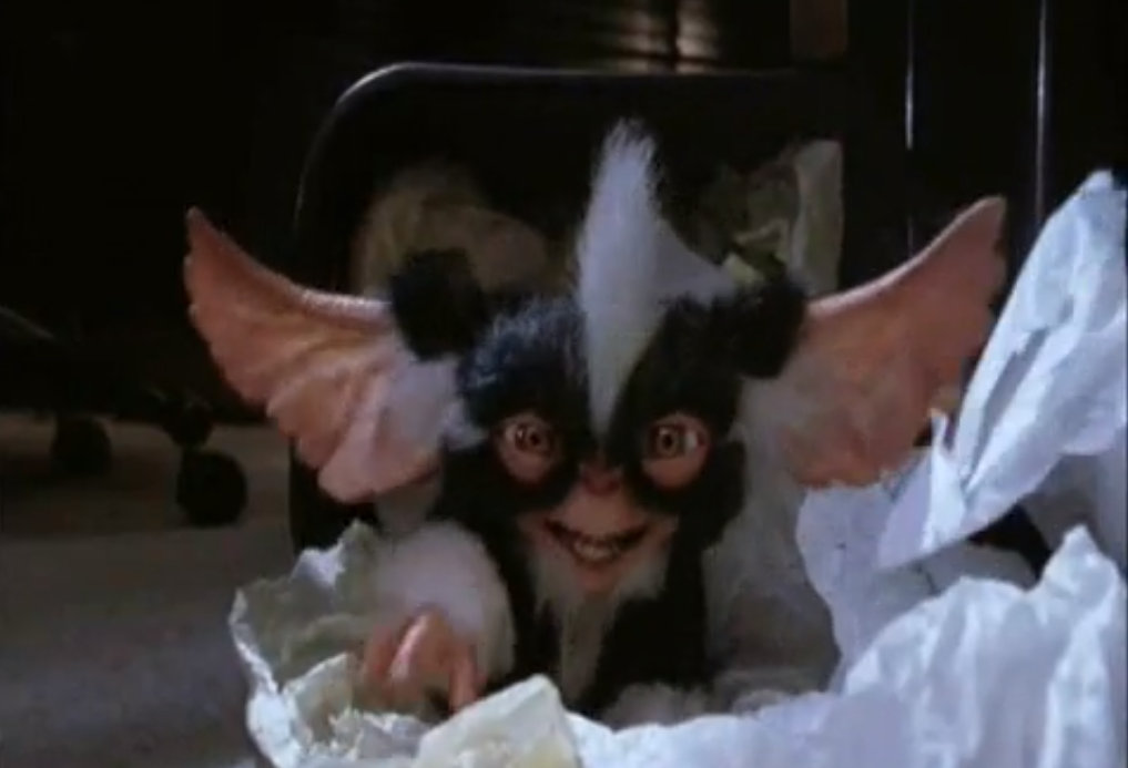 Image mogwai mohawkg gremlins wiki fandom powered by wikia mogwai mohawkg sciox Image collections