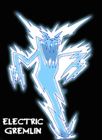 Electric Gremlin