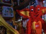 Lego Gremlin