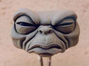 George Mogwai Face 2