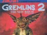 Gremlins 2: The New Batch (video game)