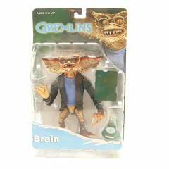 The Brain Gremlin.