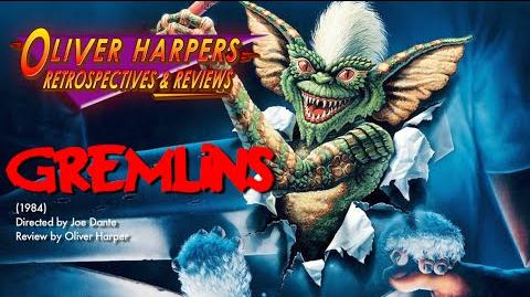 Gremlins (1984) Retrospective Review