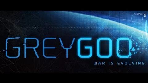 Grey Goo Review