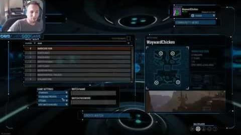 Grey Goo - Developer Gameplay Livestream - 4 Player FFA - Team Chicken