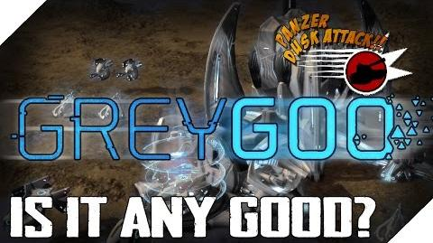 Grey Goo Is It Any Good? First Impressions Review 1080p 60fps Gameplay