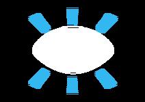 GG Icon Tech Cloaking Sensors