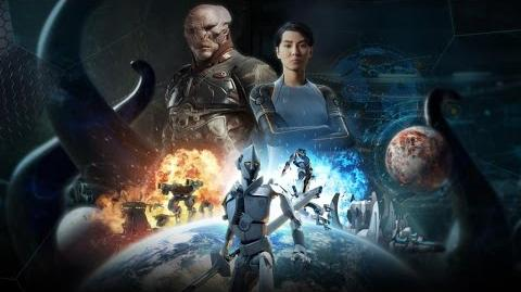 Grey Goo The Movie All Cinematics English