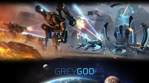 Grey Goo - Goo vs. Goo - Curse Plays