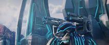 GG Launch AA Sentinel