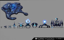 Concept Art Goo Unit Exploration 2015 3 13