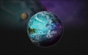 GG Site Galaxy Ecosystem Psi