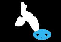 GG Icon Tech Cloak Dagger