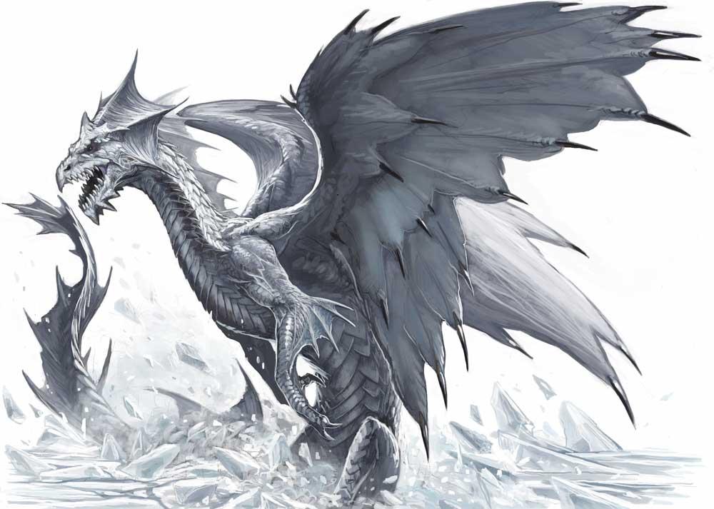 image white dragon jpg eletale wiki fandom powered by wikia
