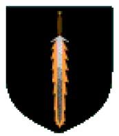 Vuurzward Icon