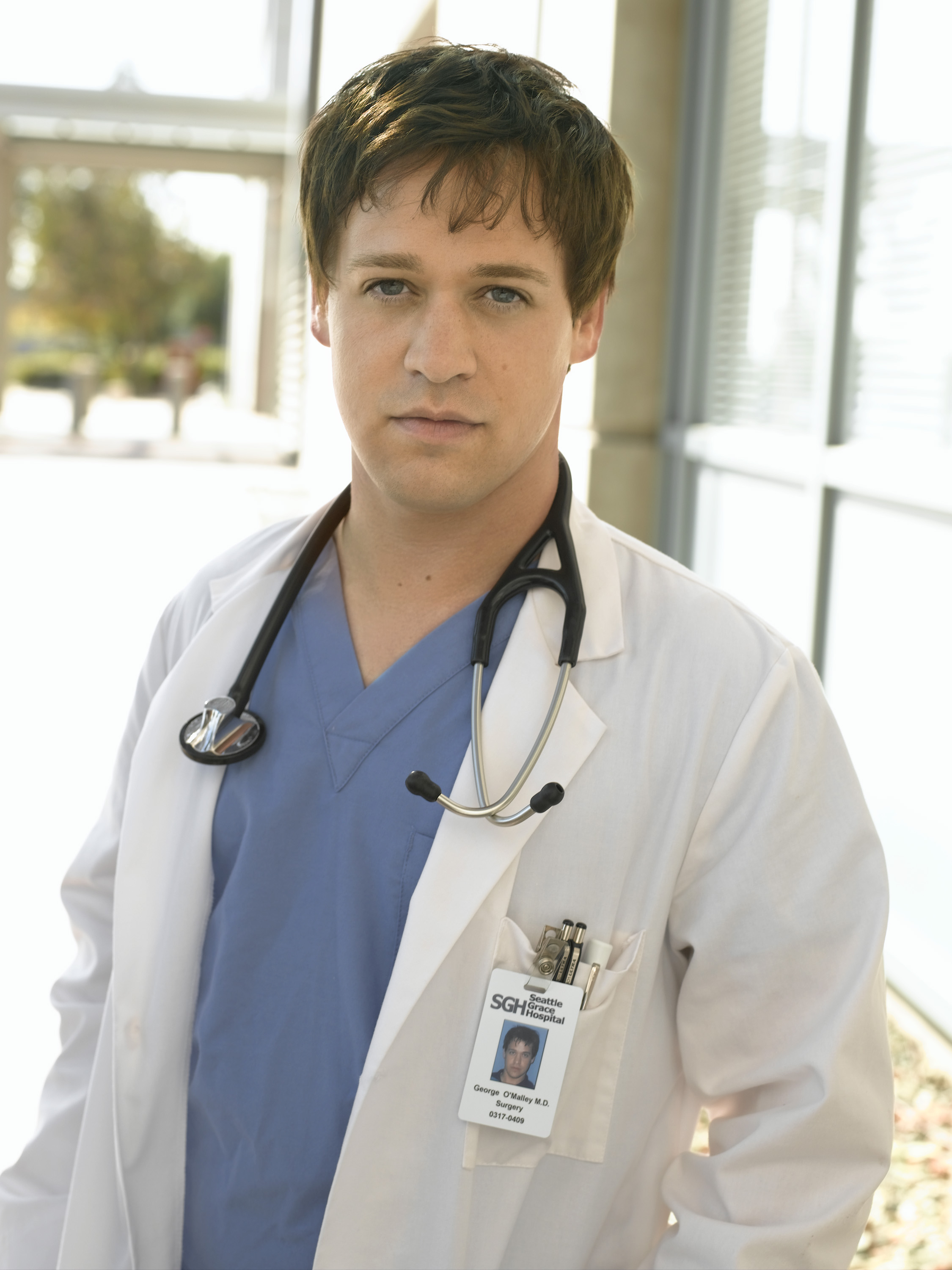 George O\'Malley | Grey\'s Anatomy MRD Wiki | FANDOM powered by Wikia