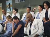 Tous des patients...