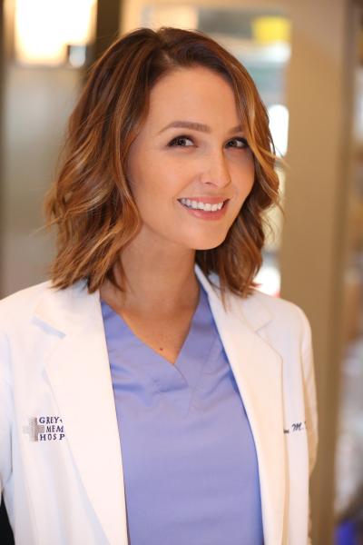 Jo Wilson | Wiki Grey's Anatomy | FANDOM powered by Wikia