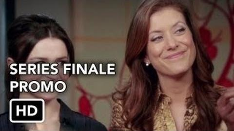 "Private Practice 6x13 Promo ""In Which We Say Goodbye"" HD Series Finale"
