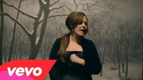 """Hometown Glory"" - Adele"